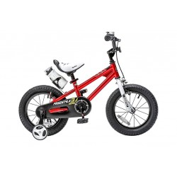 Vélo  freestyle 16 Royal Baby