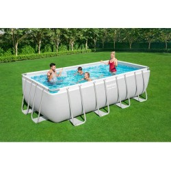 Piscine Power Steel Filter...