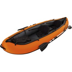 Barque Kayak Ventura Pompe...