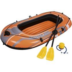 Barque Pompe+Rames...
