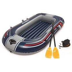 Barque Treck x1 Set...