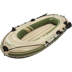 Barque Voyager 300 avec...
