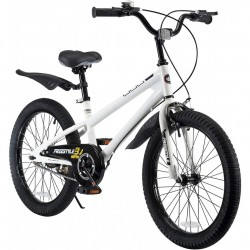 Vélo freestyle 12 Royal Baby