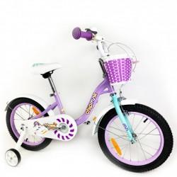 Vélo MM lollipop 12 chipmunk