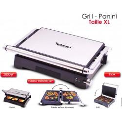 Grill Viande Panini XL...