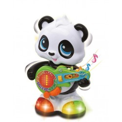 mambo mon panda musicien Vtech