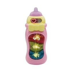 little love magi biberon interactif Vtech