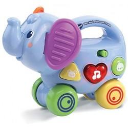mon elephant pousse pousse...