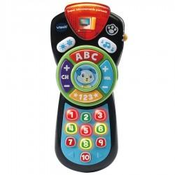 super telecommande parlante...