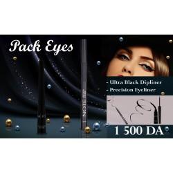 Pack Eyes NOTE