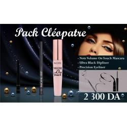 Pack Cléopatre NOTE