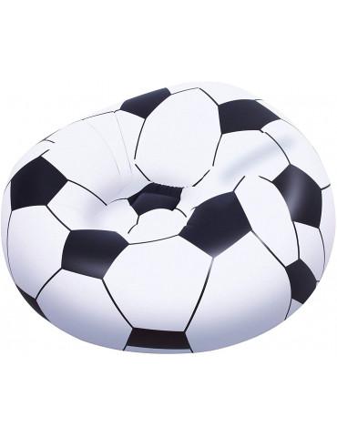 Fauteuil gonflable ballon...
