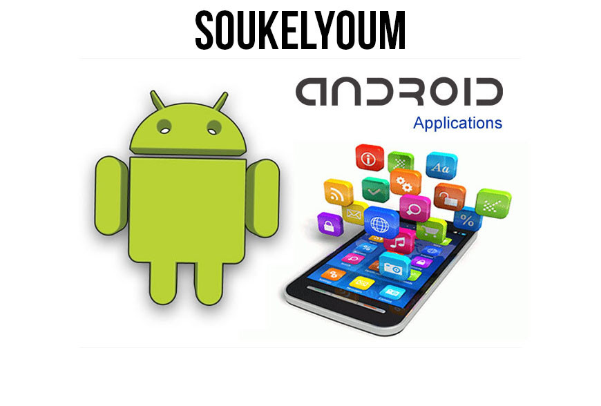Application Android Soukelyoum